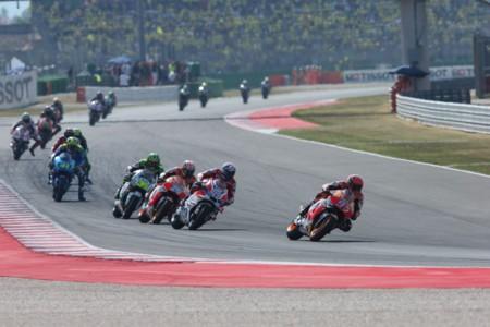 ¡Despierta MotoGP! Es hora de poner las cosas claras en el Gran Premio de Aragón