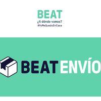 'Beat Envío', el nuevo servicio para enviar paquetes usando la plataforma de transporte privado de Beat en México