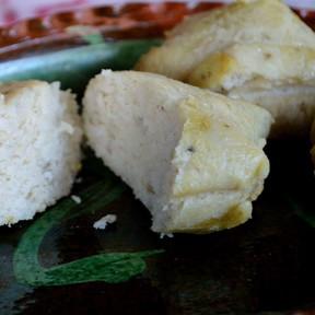 Cómo preparar Corundas Morelianas. Receta fácil de la cocina mexicana del estado de Michoacán