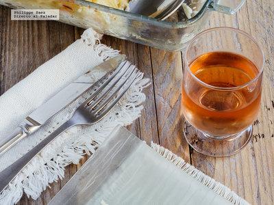 Espagueti blanco para Navidad, crema de hinojo y mandarina y más en Directo al Paladar México