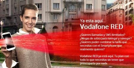 Autocontrol insta tambi n a vodafone a modificar su publicidad por asegurar que ofrece llamadas - Asegurar coche un mes ...