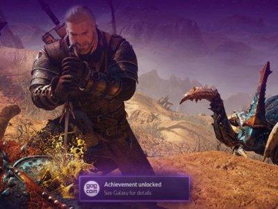 Ahora sí: GOG Galaxy entra en fase beta y con él los logros, amigos y el juego cruzado