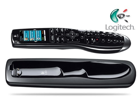 Logitech venderá su división encargada de los mandos Harmony