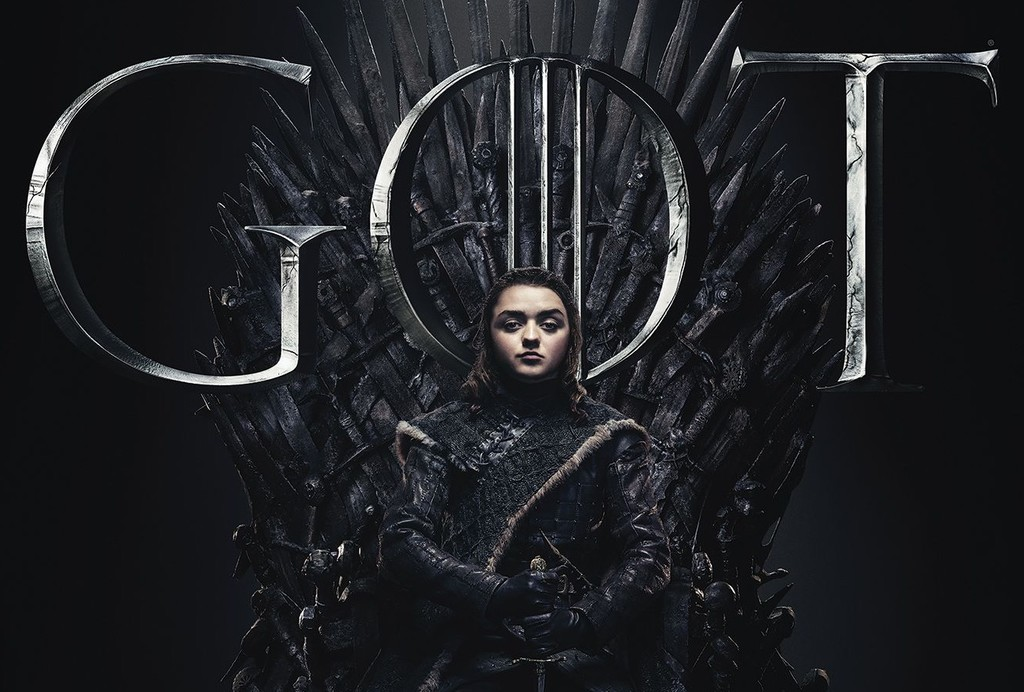 'Game of Thrones': Maisie Williams warns that there are many references to the first season in the series end