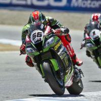 Jerez y Sepang se caen del calendario provisional del Mundial de Superbike