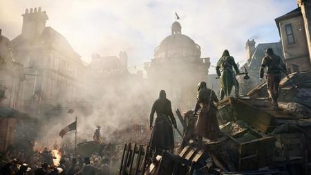 Assassin's Creed: Unity será un nuevo inicio narrativo para la saga