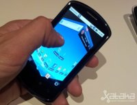 Huawei Ideos X5 U8800 Pro con Movistar, análisis