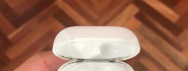 Cómo limpiar y mantener tus AirPods y su estuche como el primer día