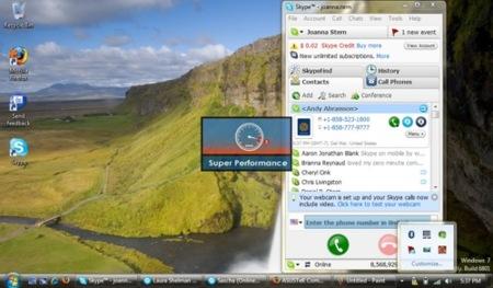 Windows 7 Asus Eee