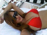 ¿Quién es Shannon de Lima, la nueva novia de Marc Anthony?