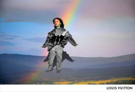 Enfocada En La Ninez Y La Inclusion Louis Vuitton Presenta Su Campana De Primavera 2019