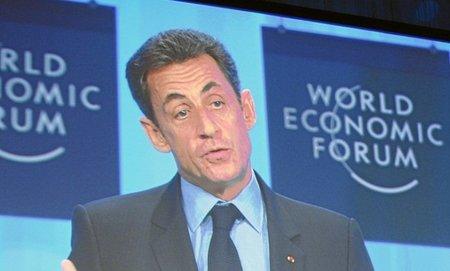 Sarkozy y Zapatero desean impulsar un gobierno económico europeo