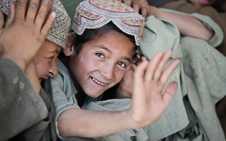 Afgano