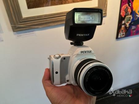 Pentax K S1 Mexico
