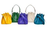 Los bolsos legendarios de Louis Vuitton: Noé, Petit Noé y ahora Noé BB