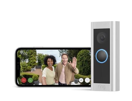 Ring anuncia el Video Doorbell Pro 2: visión nocturna a color y radares para controlar mejor quién llama a la puerta
