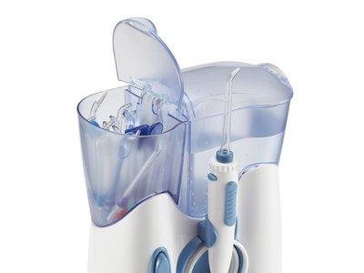 Dientes más sanos con esta oferta Flash de Amazon: irrigador dental H2ofloss Quiet Design rebajado a 29,24 euros