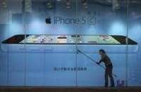 China Mobile recibe un cargamento de 1,4 millones de iPhone 5s para el lanzamiento