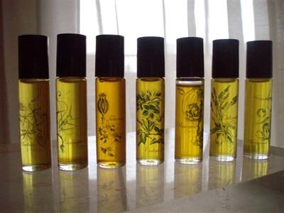 """""""Seven Scent"""", perfumes en roll on para el Día de la Madre"""