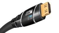 Monster presenta sus nuevos cables HDMI con indicador de resolución incorporado