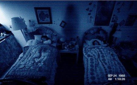 Taquilla USA: Las actividades paranormales vuelven a encandilar al público