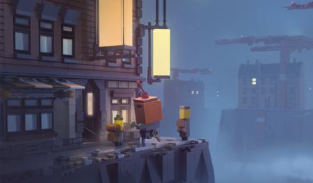 Lego Arthouse (Lego)