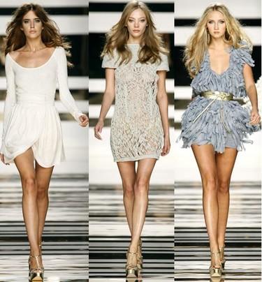 Especial Cibeles Madrid Fashion Week: vota por tu diseñador español favorito