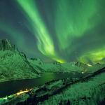 'Nights in the Fjords of Northern Norway', un timelapse 4K que muestra los fiordos noruegos de noche a la luz de la aurora boreal