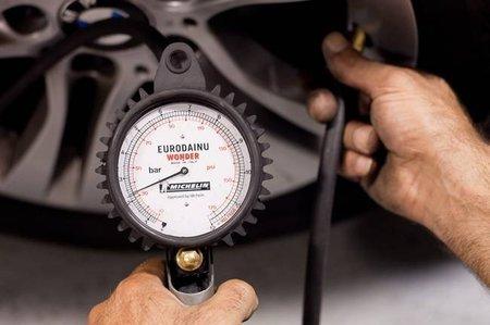 Michelin pone en marcha una campaña de seguridad vial centrada en los neumáticos