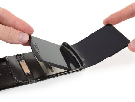 Motorola Razr Ifixit 2