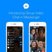 Ya puedes usar las videollamadas grupales en Messenger, aunque en Windows Phone seguimos a la espera