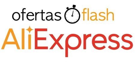 9 ofertas flash en AliExpress: patinetes eléctricos, hogar, cuidado personal e informática a precios ridículos