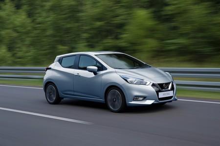 Con el nuevo Nissan Micra, los japoneses estrenan salero