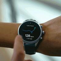 Wear OS by Google presenta los nuevos 'Tiles': así son las nuevas tarjetas para personalizar tu reloj