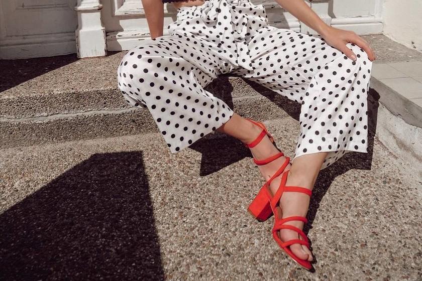 Que Necesitas Único Para Tu Unos Rojos Animar Zapatos Look Lo Son vmnO0N8w