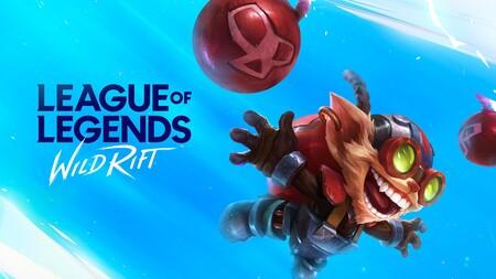 Riot Games anuncia la próxima llegada de la beta de League of Legends: Wild Rift