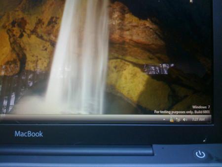 Instala Windows 7 en tu Mac gracias a Bootcamp