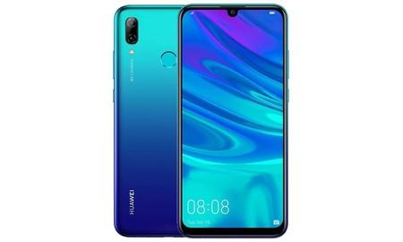 A su precio más bajo en Amazon, tienes ahora el Huawei P Smart 2019 por sólo 158,69 euros