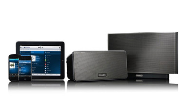 Sonos ya está preparado para permitirte disfrutar de Tidal en sus altavoces inalámbricos
