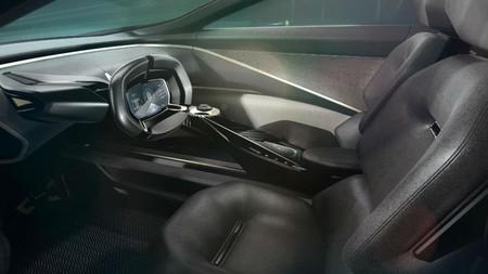 Aston Martin Lagonda 5