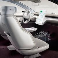 Más allá de Android Automotive: los coches eléctricos de Volvo tendrán software propio y pantallas inteligentes