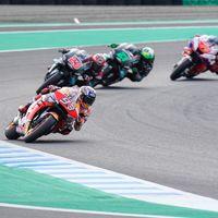 MotoGP puede alcanzar un hito histórico: cinco pilotos de cinco equipos diferentes al frente de la general