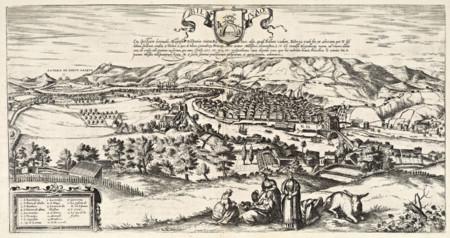 Bilvao 1657