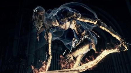Dark Souls III. The Fire Fades Edition ya se encuentra disponible en formato físico