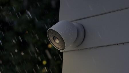 Google Camara Nest Bateria Caracteristicas