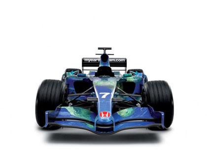 Honda RA107