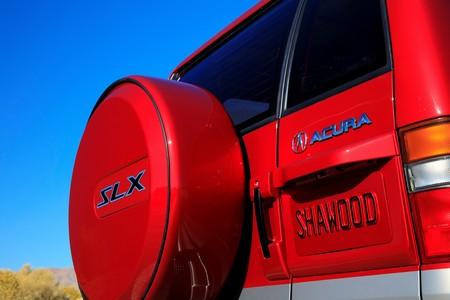 Acura Sh Slx 008