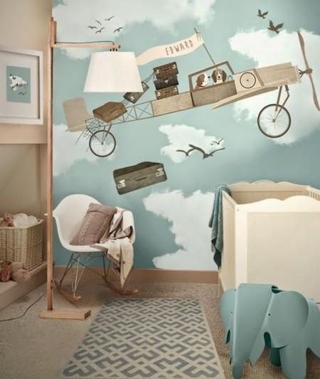 Kidsroom Verde