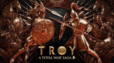 A Total War Saga: Troy es anunciado oficialmente y saldrá a la venta en Steam en 2020