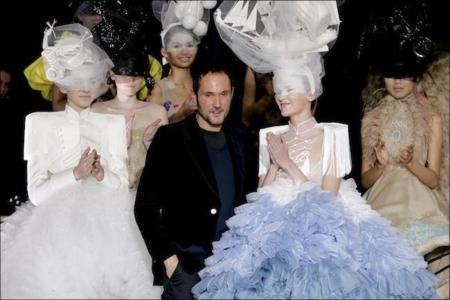 Las noticias más fashion de 2014, un año de novedades